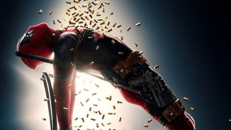trailerchest new trailer for deadpool 2 goes in hard heh heh on