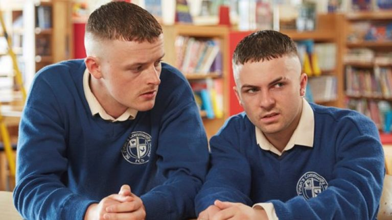 OFFICIAL: Brilliant news because The Young Offenders will be getting a second season