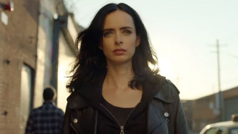 The new trailer for Jessica Jones absolutely nails what the first season did so well