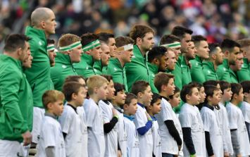 These are the changes Ireland should make for the Six Nations game with Italy