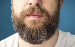 Amazing news for the bearded men out there! You can now get fairy lights for your beard