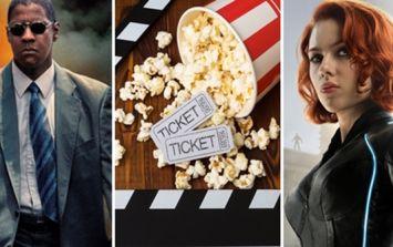 The JOE Movie Quiz: Week One