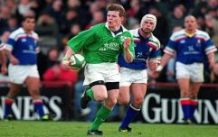 GALLERY: Ireland v Italy at the Six Nations in Dublin