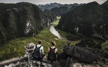 The 7 best backpacking destinations to explore on a student budget