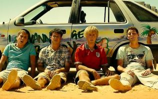 The Inbetweeners Christmas Special will air on New Year's Day