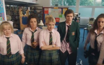 The trailer for the season finale of Derry Girls is here and it's their 'favourite one of them all'