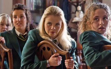The Derry Girls cast reveal what they want to see in Season 2