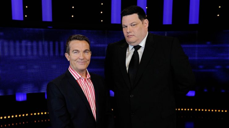 A tribute to The Chase, the best TV quiz show of all time