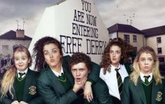 You can now get your own Cream Horn on an amazing new Derry Girls tour in Derry