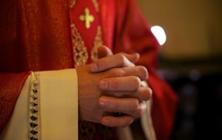 """""""Druids danced in the streets"""" when abortion was legalised in Ireland, says New York priest"""