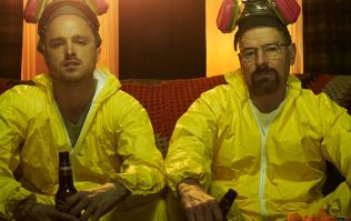 Aaron Paul 'would love to' star in the Breaking Bad film