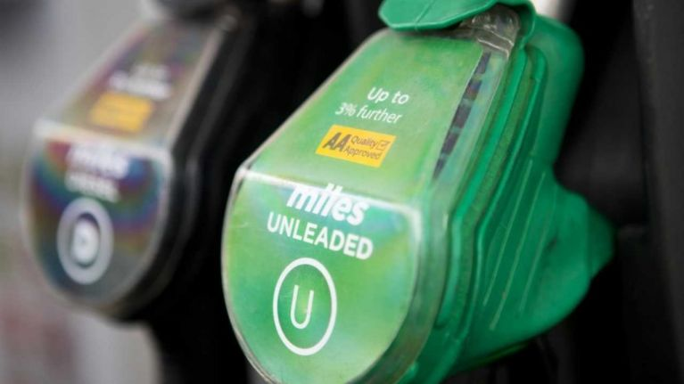 Topaz to reduce price of fuel to 99c per litre in 33 stations in Ireland next week