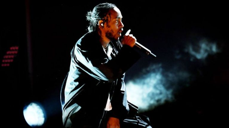 Here Are The Top 5 Tracks From Kendrick Lamar S All Star Black