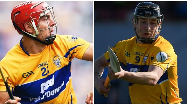 David Reidy reveals why Peter Duggan didn't continue taking frees against Tipp