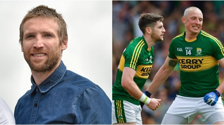 Colm Parkinson sounds Kerry relegation warning