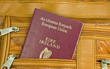 DUP voters seeking Irish passports due to Brexit fears