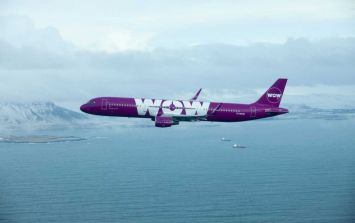 WOW Air are offering you and your best mate the greatest summer job we've ever heard of