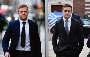 RTÉ to air documentary on the trial of Paddy Jackson and Stuart Olding