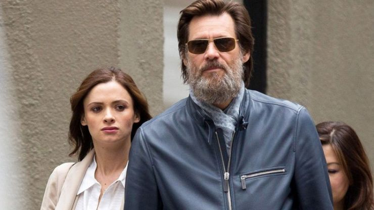 Jim Carrey cleared of any wrongdoing relating to the death of Cathriona White