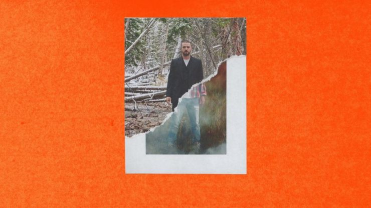First reviews for Justin Timberlake's new album are a very mixed bag