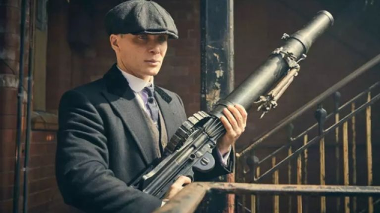 Peaky Blinders writer: 'Season 5 is the best one yet' and 'Cillian Murphy is at the top of his game'