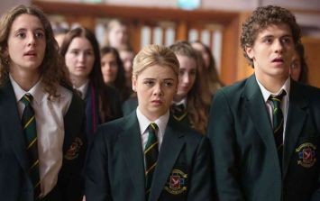WATCH: This teaser for tonight's episode of Derry Girls is properly hilarious