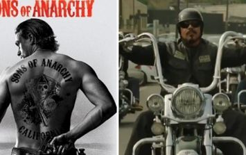 The Sons of Anarchy spin-off has released even more images