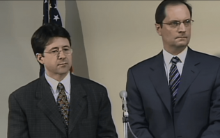 Making A Murderer's Dean Strang and Jerry Buting are coming back to Dublin