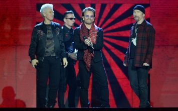 Another Irish date has been added for U2's eXPERIENCE + iNNOCENCE tour