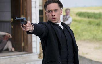 A brilliant series starring Killian Scott has been added to Netflix