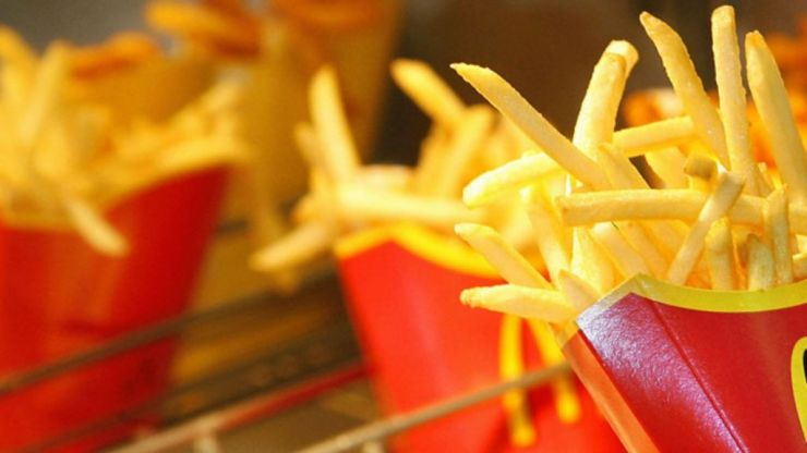32 McDonalds, including Grafton Street, to reopen dine-in services today