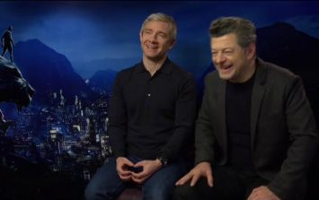 Martin Freeman talks about the Star Wars role that got away