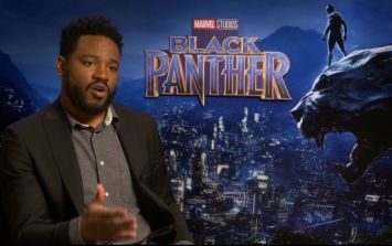 Director Ryan Coogler on how he solved Marvel's villain problem
