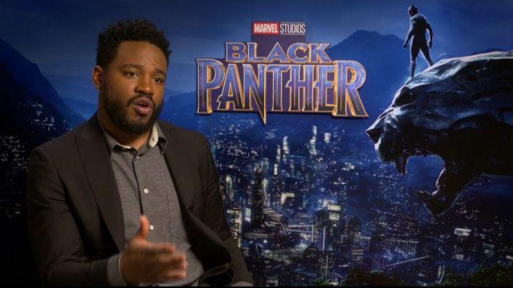 Director Ryan Coogler on how he solved Marvel's villain problem