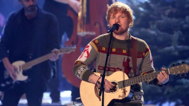 There could be very bad news for anyone that got a ticket to one of Ed Sheeran's Irish gigs