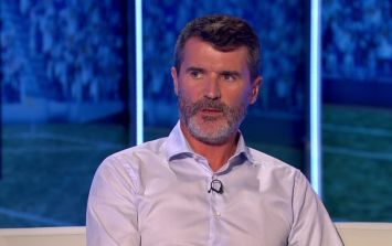 Only Roy Keane could possibly see the negative side to Liverpool's 5-0 win over Porto