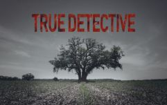 Great news because the new season of True Detective is going to be more like the first one