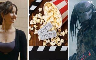 The JOE Movie Quiz: Week 2