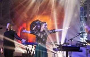 Full details of the 16th season of Other Voices have been released