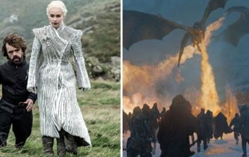 The worst moment from Game of Thrones Season 7 has been revealed