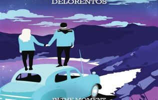 JOE's Song Of The Day #556: Delorentos – 'In The Moment'