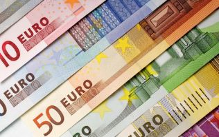 PICS: These are the new €100 and €200 banknotes coming to Ireland