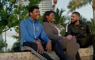 WATCH: Drake gives away one million dollars in his new video for 'God's Plan'