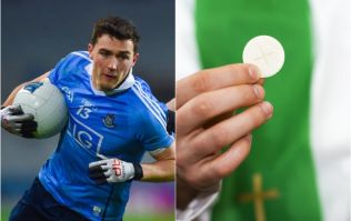 This GAA club's approach to a game being scheduled at the same time as mass is genius