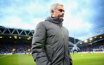 Jose Mourinho in 'furious bust up with two of biggest players in dressing room'
