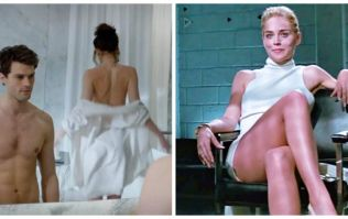 QUESTION: What is the sexiest movie ever made?