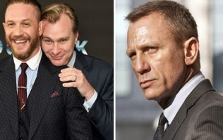 Christopher Nolan would 'love to make a Bond film' but there's a catch