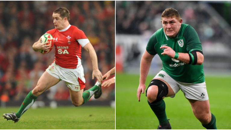 Shane Williams and Tadhg Furlong on The Hard Yards
