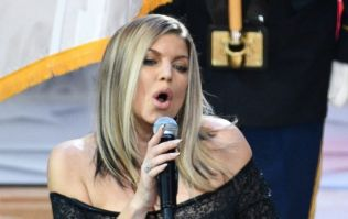 Fergie's 'Star Spangled Banner' at the NBA All-Star Game is the worst thing we've ever heard