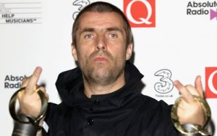 Liam Gallagher claims that German police pulled his front teeth out with pliers